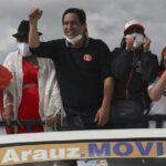 Candidato favorito en Ecuador no podrá votar por residencia en el extranjero