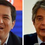 Ecuador: Arauz y Lasso pasan oficialmente a la segunda vuelta