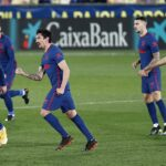 LaLiga: Atlético de Madrid se reencuentra con el triunfo al vencer al Villarreal 2-0 (VIDEO)