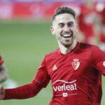 LaLiga: Osasuna da un paso de gigante al vencer al Deportivo Alavés 1 a 0