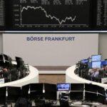 Bolsas europeas cierran la semana bursátil en alza