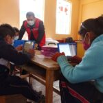 Covid-19: Los confinamientos en Latinoamérica generan exclusión escolar