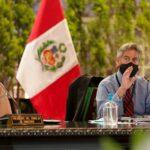 Covid-19: Consejo de Ministros evalúa emergencia sanitaria
