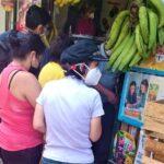Bono 600: Hogares beneficiarios comprarán alimentos y medicinas con subsidio