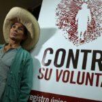 Perú indemnizará a víctimas de esterilizaciones forzadas en época de Fujimori