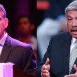 Elecciones 2021: Julio Guzmán y Alberto Beingolea debatirán este lunes