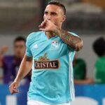 Argentino Emanuel Herrera, nombrado mejor futbolista de la liga peruana