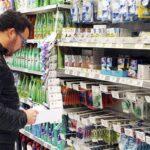 EEUU: Los precios registran en enero su mayor alza en cinco meses