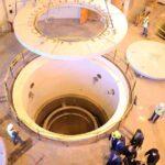 Irán limitará este mes inspecciones nucleares si no se alivian sanciones