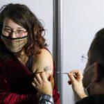 Israel inicia la desescalada con la esperanza puesta en la vacunación