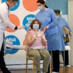 Croacia aplicará vacunas AstraZeneca también a mayores a los 65 años