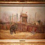 Van Gogh: Subastarán cuadro que lleva un siglo sin verse en público