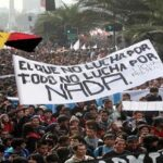 Dilma Rousseff pide más movimientos populares en América Latina