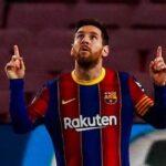 LaLiga: Messi asalta el liderato de goleadores