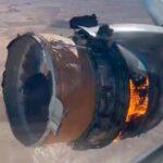 Reino Unido veta la entrada de los Boeing 777 tras el incidente en EEUU