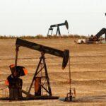 Petróleo de Texas abre con un alza del 0,93 %, hasta 60,61 dólares