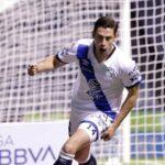 Copa América: Santiago Ormeño, el delantero más en forma de Perú
