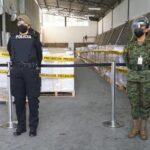 Ecuador: Millones de papeletas impresas con error están bajo custodia