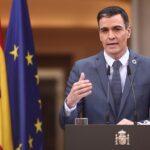 Gobierno español rechaza conductas incívicas del rey emérito Juan Carlos I