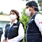 Pilar Mazzetti: Vacunas de Pfizer llegarían al país el próximo mes