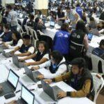 Ecuador: Acaba escrutinio que tendrá resultados oficiales el fin de semana