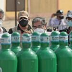 Sagasti: En breve plazo cerraremos brecha de oxígeno medicinal