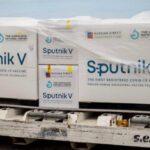 Covid-19: Llega a Venezuela el primer lote de vacunas  de Sputnik V