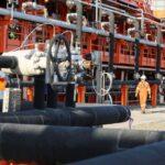 Petróleo de Texas abre con un descenso del 0,29 %, hasta 58,51 dólares