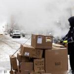 EEUU: Al menos 47 muertos y millones sin electricidad por tormenta invernal