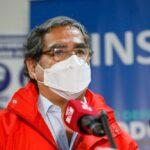 Minsa confirma que se aplicarán vacunas de AstraZeneca (VIDEO)