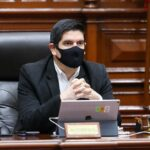 Cuellos blancos del puerto: Congreso vigilante ante designación de nuevos fiscales