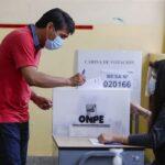 Elecciones 2021: 19 de marzo será fecha límite para entregar información financiera