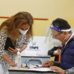 Elecciones 2021: Solo habrá una mesa de votación por aula