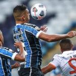 Ayacucho fuera de la Copa Libertadores al caer 2-1 con Gremio (8-2 en el global)