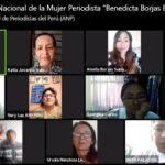 ANP: XV Encuentro Nacional de la Mujer Periodista
