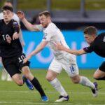 Qatar 2022: Islandia sin ofrecer resistencia cae goleada por Alemania 3-0
