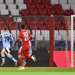 Champions League: Bayern pasa a cuartos de final derrotando 2-1 al Lazio