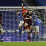 Premier League: Leicester  remonta y se sitúa segundo venciendo 2-1 al Brighton