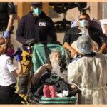 Covid-19: EEUU alcanzó 534,275 muertes y 29'399,085 casos confirmados