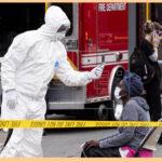 Covid-19: EEUU ya ha inoculado a 62.4 millones el 32.4% de la población