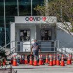 Covid-19: EEUU acumula 594.565 muertes y 33'264.272 contagios