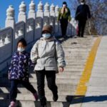Coronavirus: China mantiene tendencia a la baja con 4 nuevos contagios