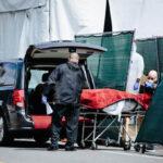 Covid-19: Estados Unidos suma otros 1,700 muertos y 79,256 nuevas infecciones