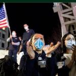Covid-19 en EEUU: Nueva York acumula 1'720,199 casos y 48,690 muertes