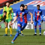 Premier League: Crystal Palace se reactiva y vence al West Bromwich 1-0 (VIDEO)