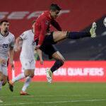Catar 2022: España endereza su rumbo venciendo por 3-1 a Kosovo