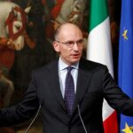 Italia: Letta es elegido líder de la mayor fuerza de centroizquierda