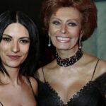 Premios Óscar: Laura Pausini es nominada y recibe mensaje de afecto de Sophia Loren