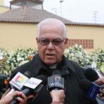 Falleció hoy viernes monseñor Luis Bambarén debido al covid-19