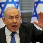 Supremo ratifica prohibición a Netanyahu de designar cargos en Justicia
